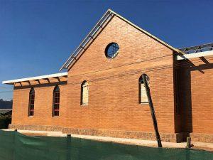 Albini Church CSEB
