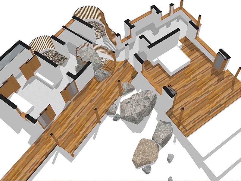 3D Rendering Residential